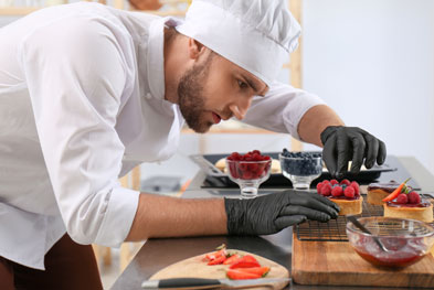 Devenir chef pâtissier